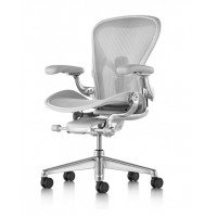 AERON Work Chair Mineral C Size